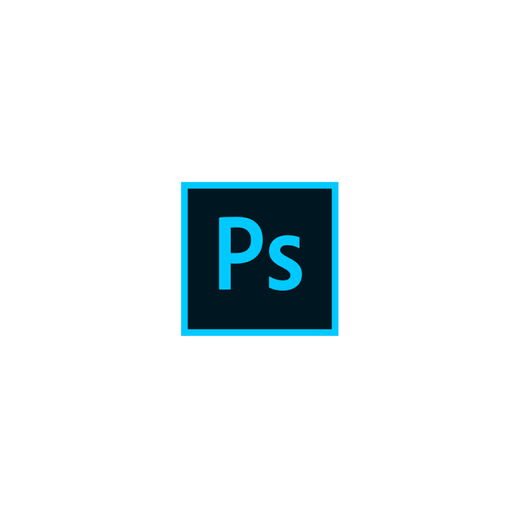 Adobe-Photoshop logo