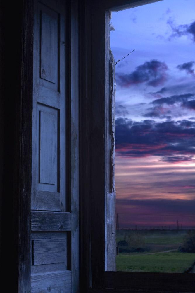 Brindisi Window of hope