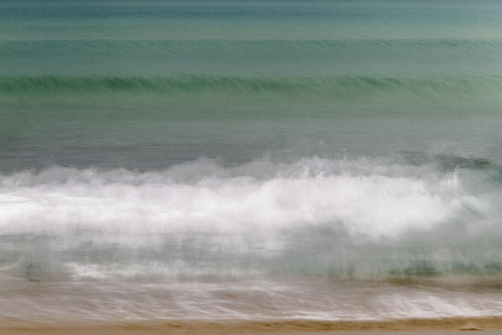 Mare, tempi lunghi esposizione,paesaggio