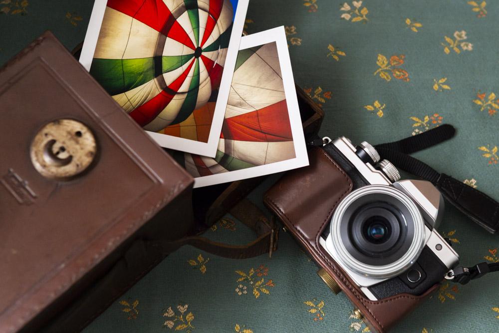 Sei curioso di sapere quanti scatti ha fatto la tua reflex?
