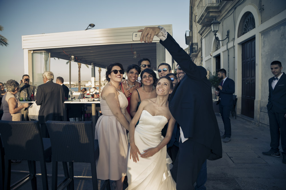 Matrimonio, Wedding
