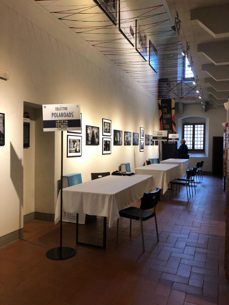 Bibbiena - Crediamo ai tuoi occhi 2019 Centro Italiano della Fotografia d'Autore CIFA Centro Italiano della Fotografia d'Autore CIFA