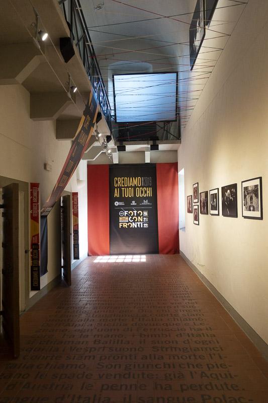 Bibbiena- Crediamo ai tuoi occhi 2019 Centro Italiano della Fotografia d'Autore CIFA Centro Italiano della Fotografia d'Autore CIFA