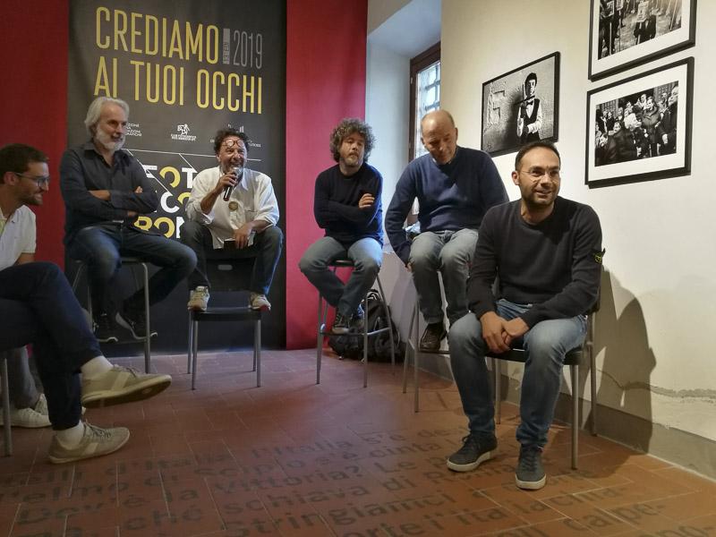 forum italiano relativo ai collettivi fotografici FIAF