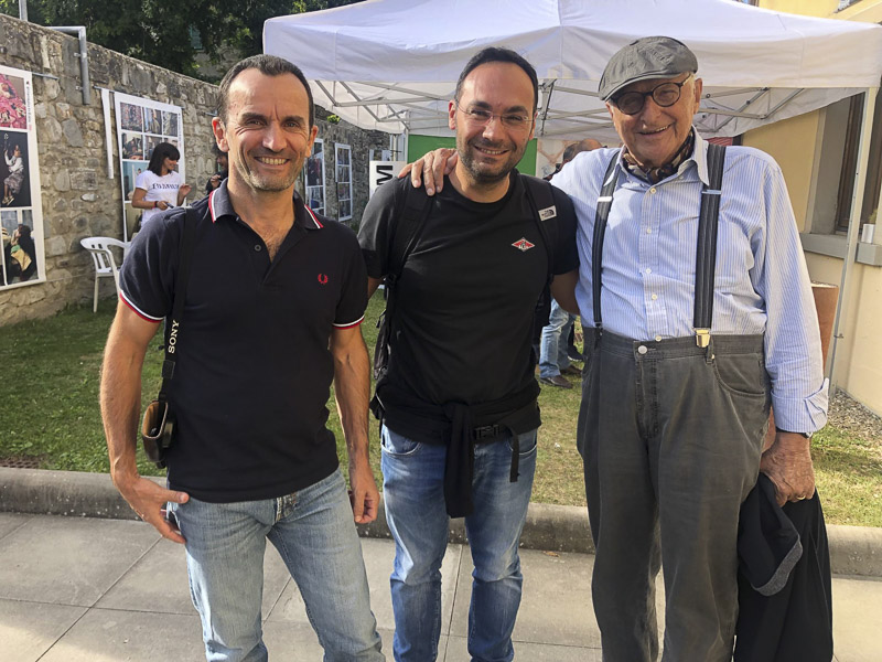 FOTO CONFRONTI 2019 a Bibbiena (AR)
