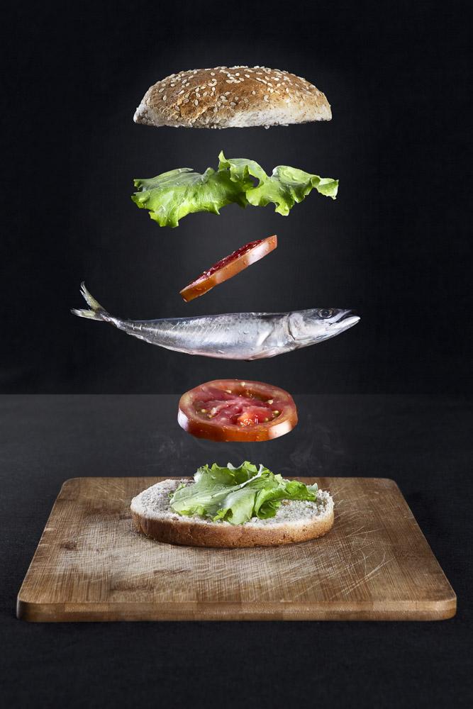 Food, still life
